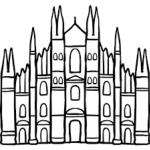 Cathedral Duomo of Milan